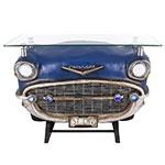 Aparador Frente de Chevrolet 57 Blue Oldway