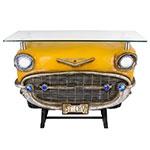 Aparador Frente de Chevrolet Yellow Oldway