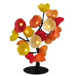Árvore luz de fada Amsterdã
