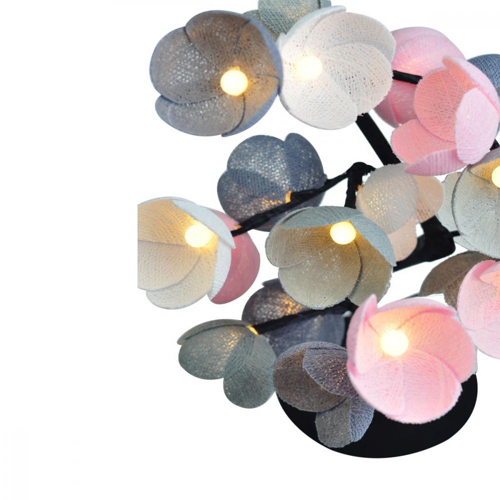 Árvore luz de fada Copenhagem