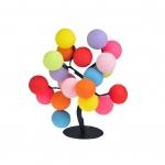 Árvore de Luz Tutti Frutti
