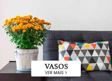 Compre Vasos para decoração