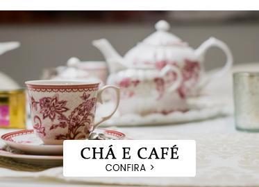 Compre produtos para chá e café