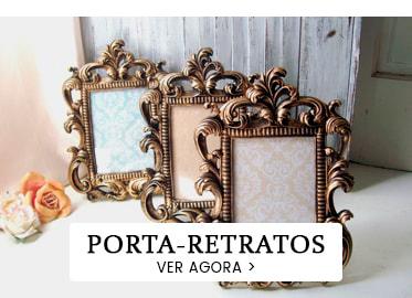 Compre Porta Retratos