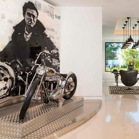 Apaixonados por Motocicleta