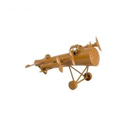 Avião Antique Orange