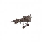 Avião Antique Tabaco