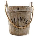 Balde / Jardim Plants FWS/Pequeno