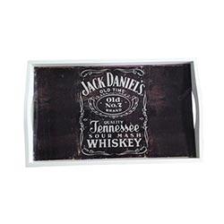 Bandeja Jack Daniels Média