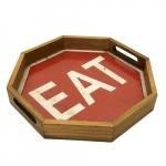 Bandeja oitavada eat