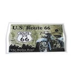 Bandeja US Route 66 Pequena