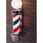 Barber Pole Médio - 62x17 cm