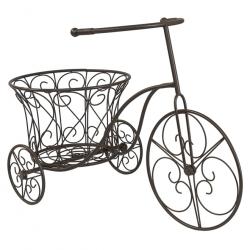 Bicicleta Garden Marrom