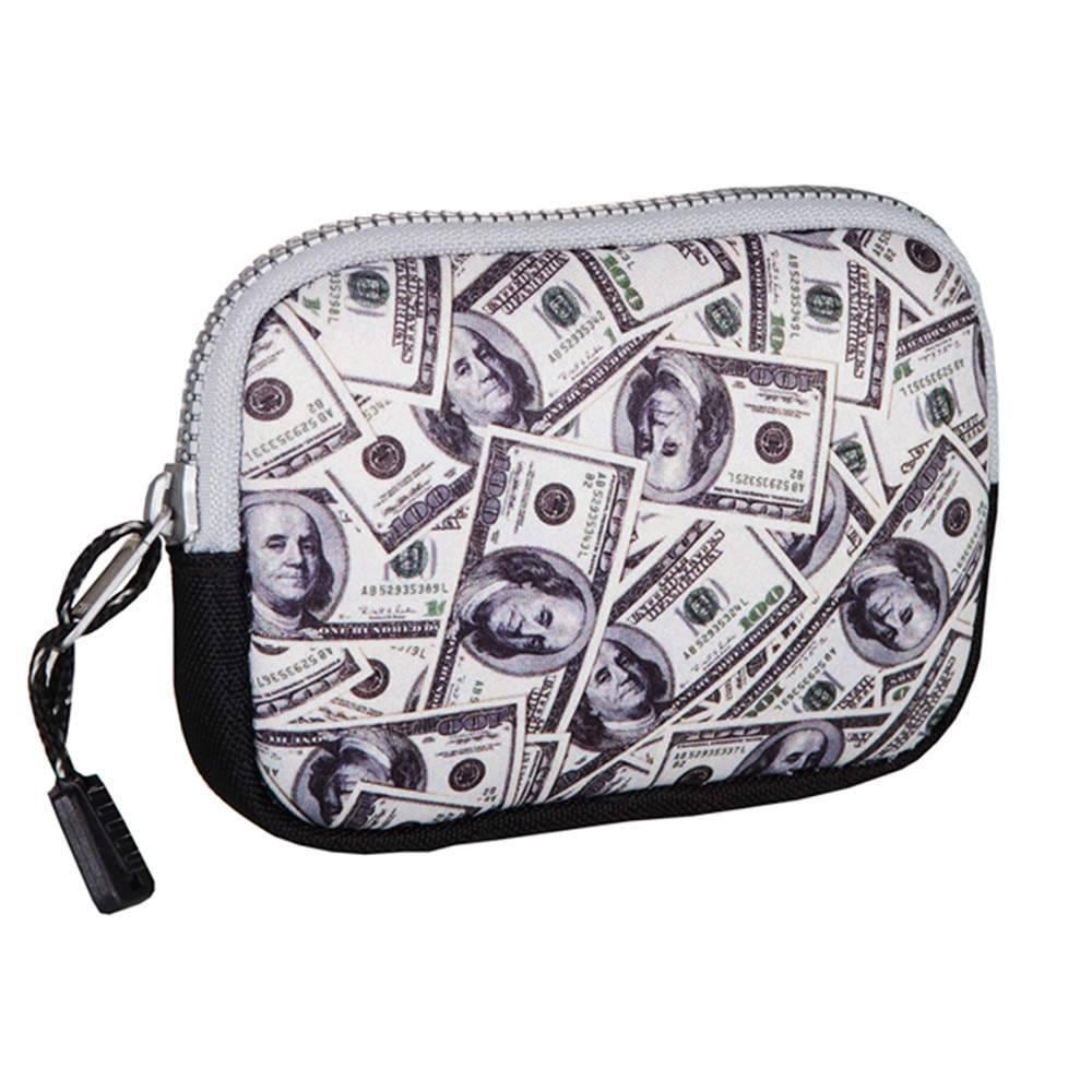 Bolsa para Câmera Fotográfica Dolar  em Neoprene - Urban - 13x9 cm