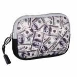 Bolsa para Câmera Fotográfica Dolar  em Neoprene - Urban