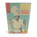 Bookbox Donatelllo Galeone