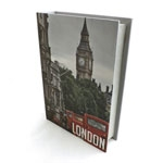 Bookbox London Bigben Redbus