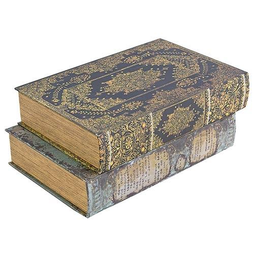 Book Shelf Prateleira Clássico Oldway - 33x22 cm