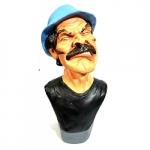 Busto Sr. Madruga
