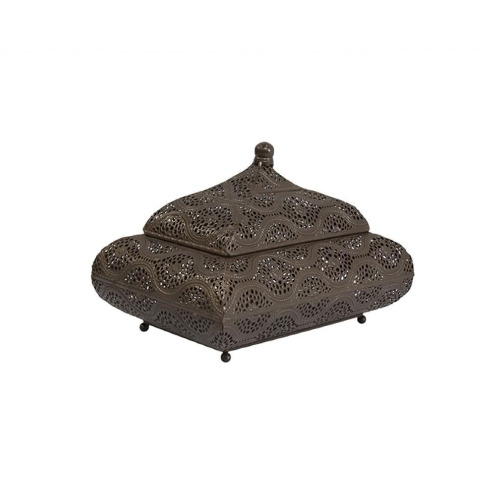 Caixa Bali Imperial G