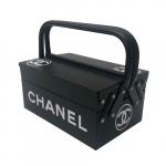 Caixa de ferramentas Chanel
