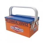 Caixa de ferramentas Gulf