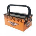Caixa de ferramentas Harley Davidson