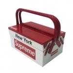 Caixa de ferramentas Supreme