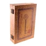 Caixa Organizadora de Chaves Grande em MDF - 30x20 cm