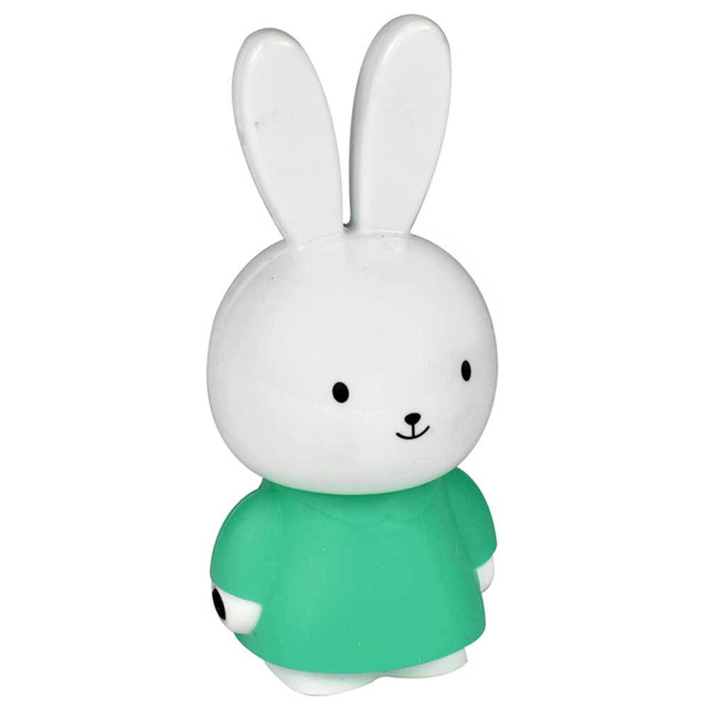 Caixa de Som Rabbit Speaker Verde - Urban - 9,9x4,5 cm