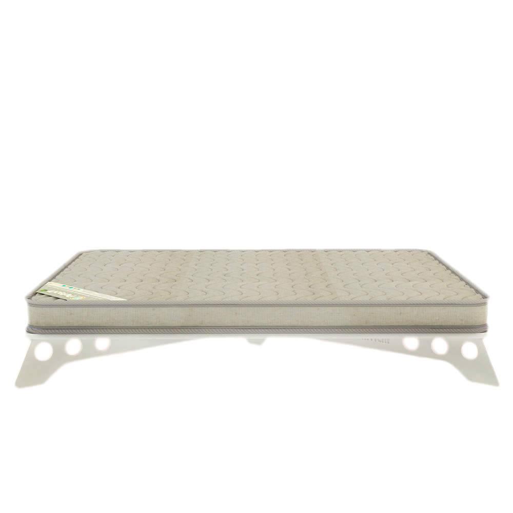 Cama para Pet PetSlim Branco Pequena em MDF - 53x37 cm