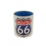 Caneca logo Route 66
