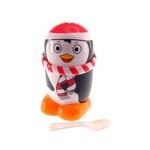 Caneca Pinguim para Sorvete