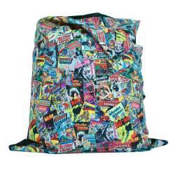 Capa para Almofada DC Comics DC All Types of Covers - Urban R$ 199,80 R$ 139,80 2x de R$ 69,90 sem juros