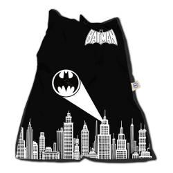 Capa para Almofada DC Comics Batman Gottam City Sign - Urban