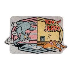 Capacho HB Tom And Jerry Mouse Running Away em Fibra de Coco R$ 189,95 R$ 129,95 2x de R$ 64,98 sem juros