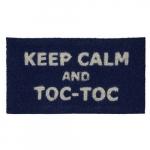 Capacho - Keep calm