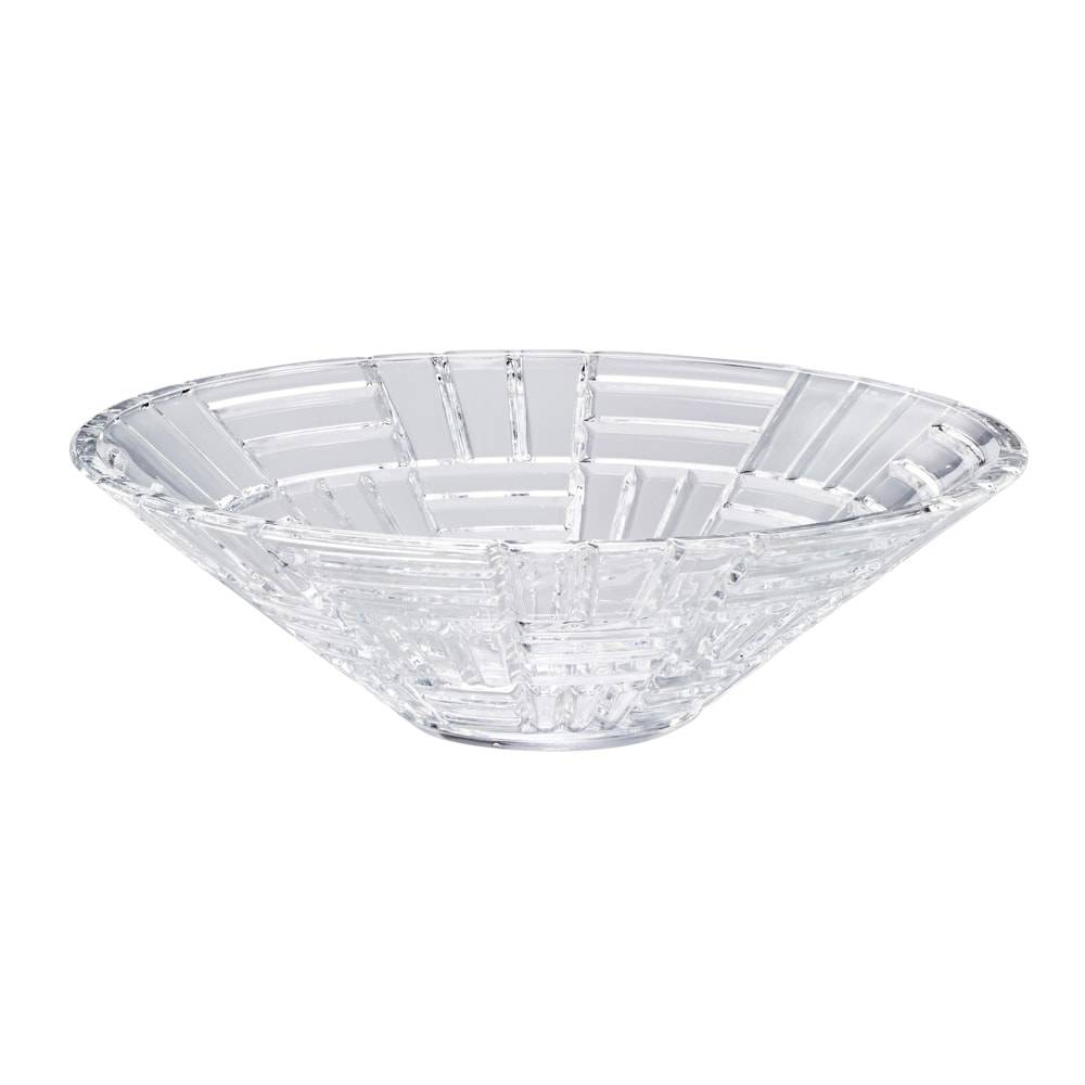 Centro de Mesa Ritz em Cristal - Lyor Classic - 34,5 cm