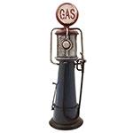 Cofre / Miniatura de Bomba de Gás