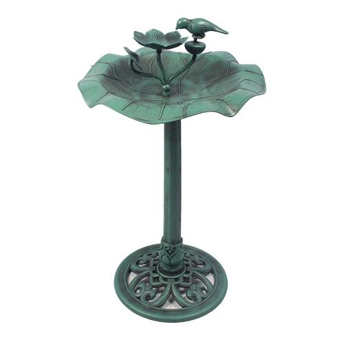 Comedouro Verde Pássaros Greenway - 81x50 cm