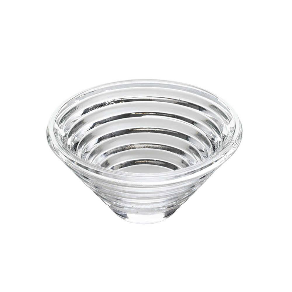 Conjunto 6 Bowls Layers em Cristal - Lyor Classic - 12,3 cm