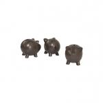 Conjunto Kit Porco I
