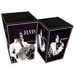 Conjunto de Lixeiras Elvis Hollywood on Set Collection