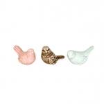 Conjunto Pássaro Mini Candy