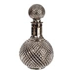 Decanter para Vinho Ball Bronze Grande em Vidro