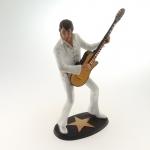 Elvis Presley resina