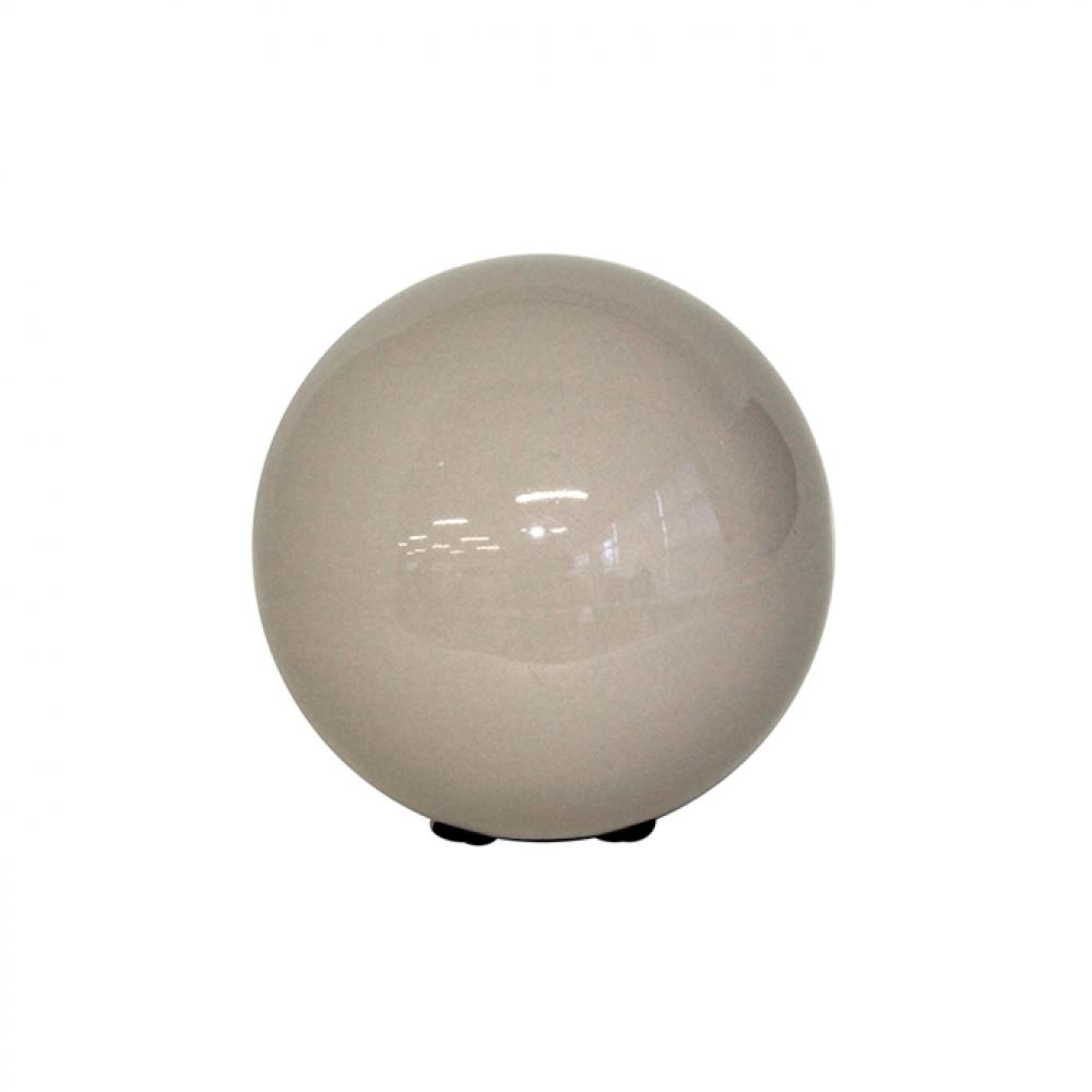 Esfera Cerâmica Camurça