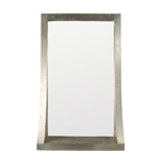 Espelho Aparador Fullway em Metal - 132x75 cm
