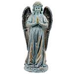 Estátua Anjo em Pé Orando Greenway