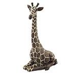 Estátua / Miniatura Girafa